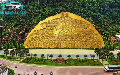 Thuê xe đi Quy Nhơn từ Đà Nẵng