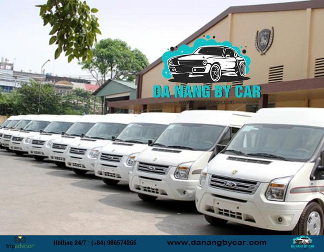Thuê xe tại Nam Phước-Duy Xuyên-Quãng Nam