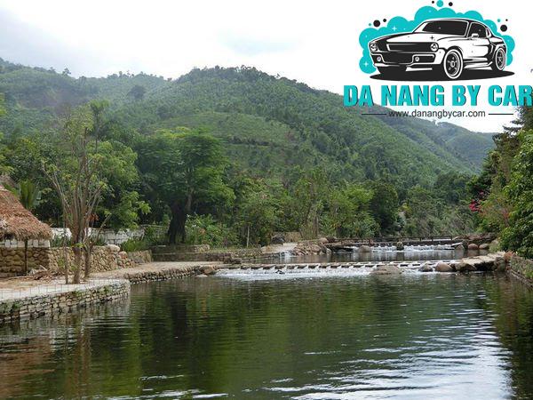 Thuê xe Đà Nẵng đi Lái Thiêu