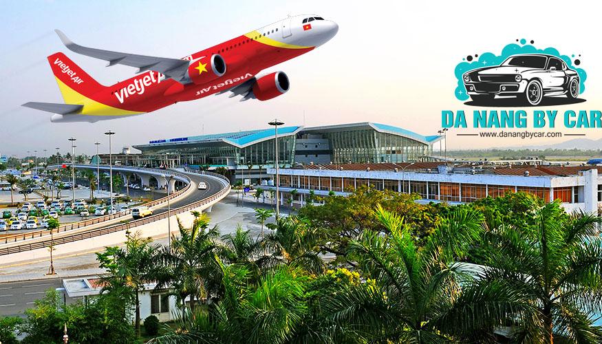 Thuê xe Đón Tại Sân Bay Đà Nẵng