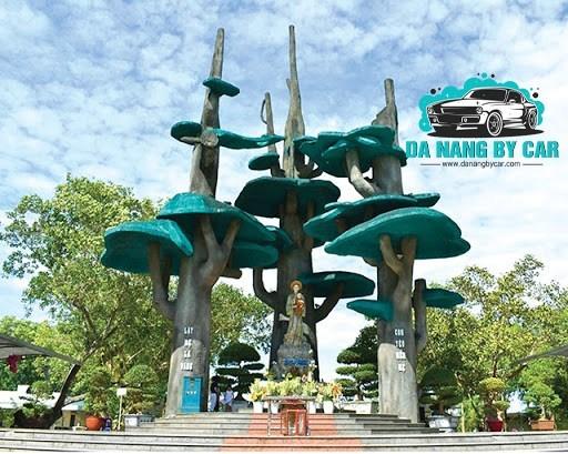 Thuê xe Huế đi La Vang- Quãng Trị 2020