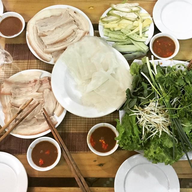 20 Món ăn ngon Đà Nẵng