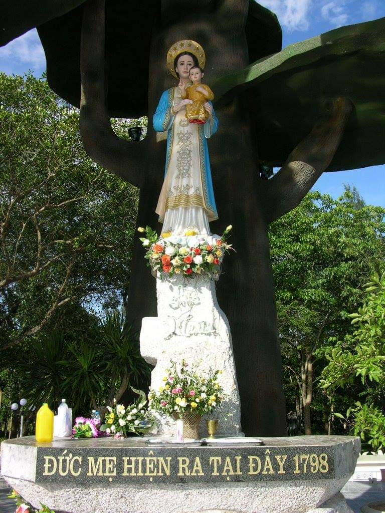 Đức Mẹ La Vang